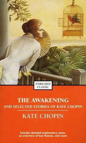The Awakening and Selected Stories by Kate Chopin — Reviews ...