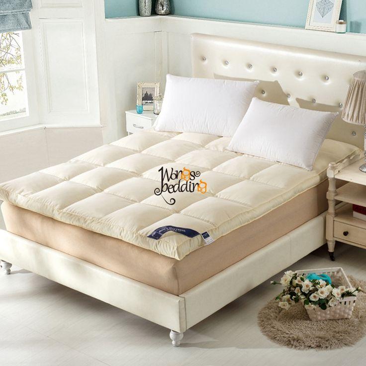 フェザーマットレス120/137/180/200*200センチマットレス学生子供スリップダブルソフト暖かいベッド寝具折りたたみファッション新しいキルト