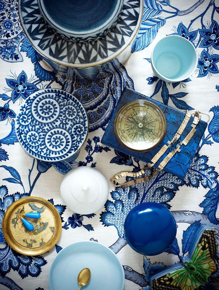 60 besten blau machen bilder auf pinterest blau farbe for Aktuelle wohntrends