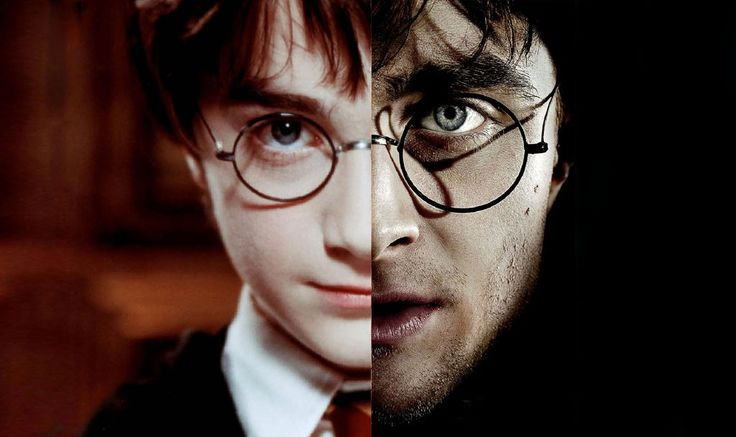Warner Bros. wants to turn Harry Potter and the Cursed Child into a Movie!