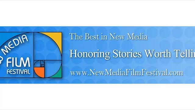 Around the World with New Media Film Festival speaking, panels, screenings a visual tour