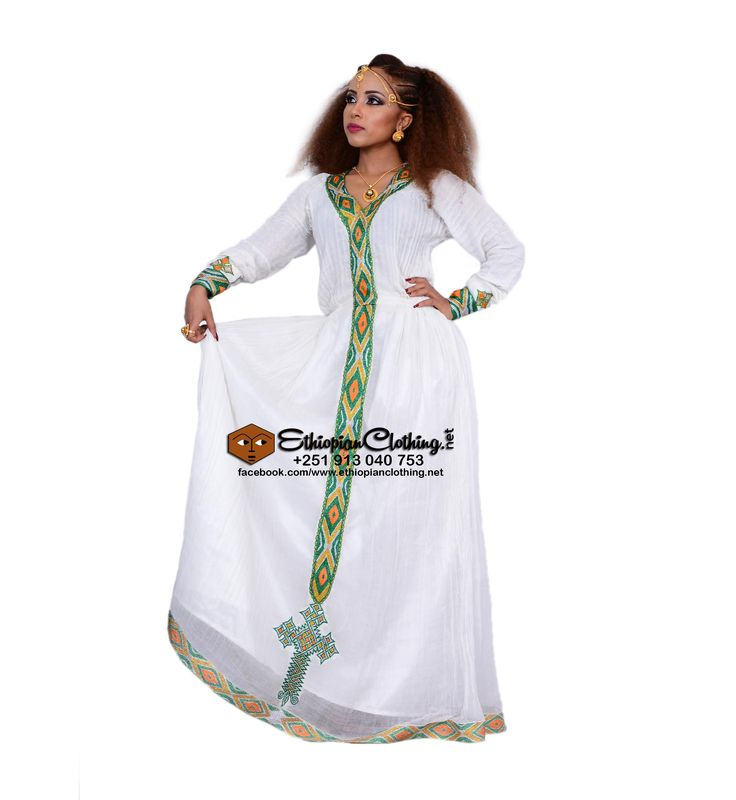 Cool Home  Ethiopian Women39s Clothing  Fiche Ethiopian Traditional Dress