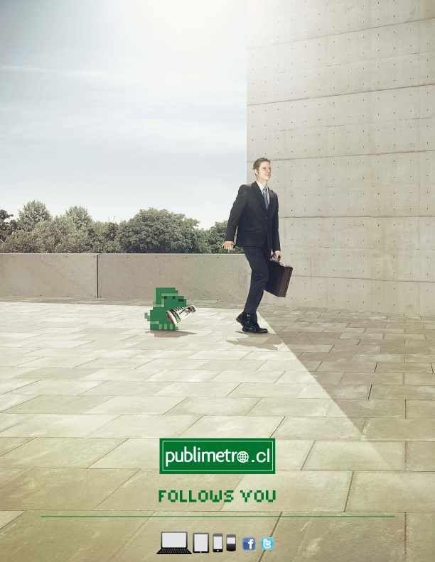 Publimetro.cl: Man
