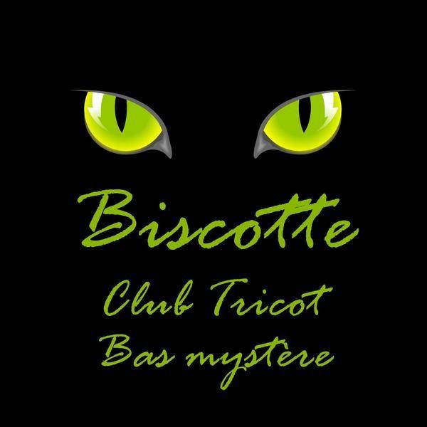Connaissez-vous Les Laines Biscotte? Club Tricot de Bas Mystère | Abonnement Bimestriel