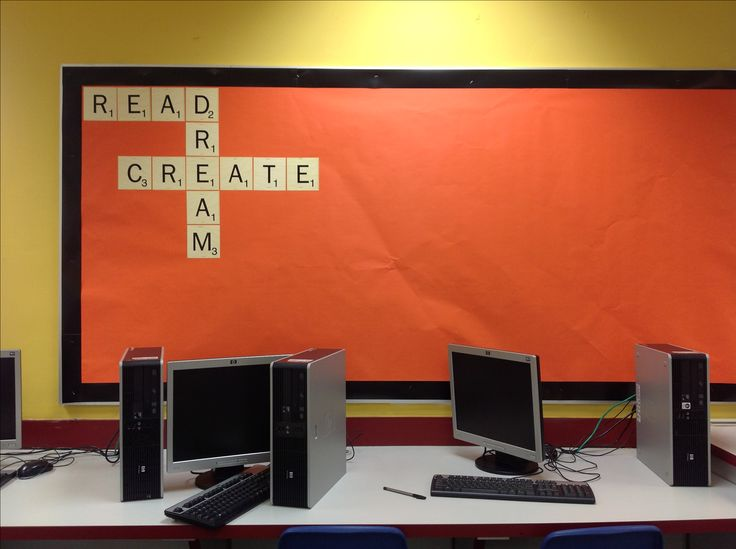 My new high school classroom theme: Scrabble....... Love this idea! Can use it too with Social Studies vocab!