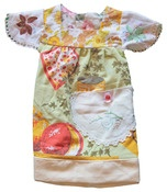 Miss Haidee   Baby and Children's clothes  Image of Vintage tunic  0 to 3 years