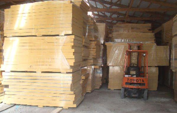 rigid foam insulation sheets, polyiso foam insulation panels 4x8 for $5!  (But no shopping - 4 1/2 hours away)