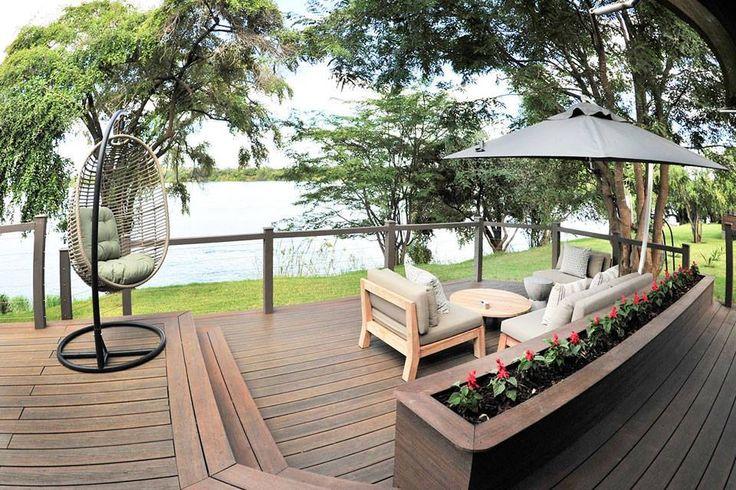 price of flooring materials garden Plastic decking, Wpc