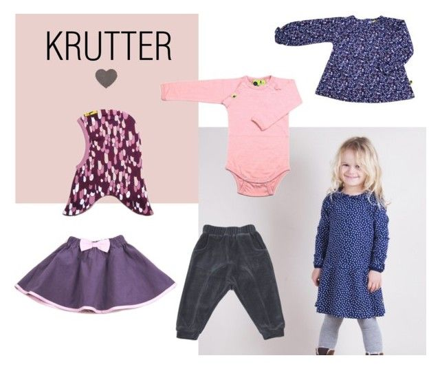 krutter girls by annemullewitt on Polyvore