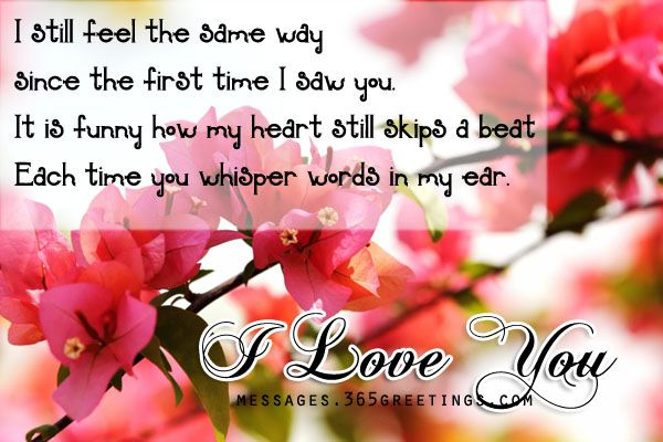 Romantic Messages for Girlfriend - Messages, Wordings and Gift Ideas