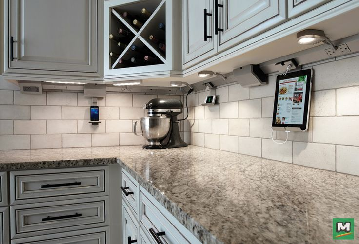 Luxury Wireless Under Cabinet Lighting Menards