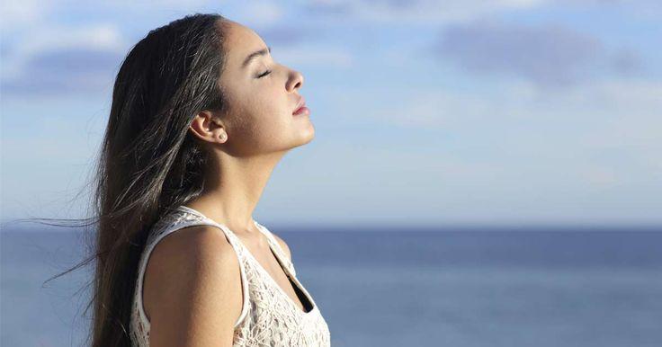El Método de Respiración Buteyko ayuda a revertir los problemas de salud relacionados con la respiración inapropiada, incluyendo la respiración por la boca.