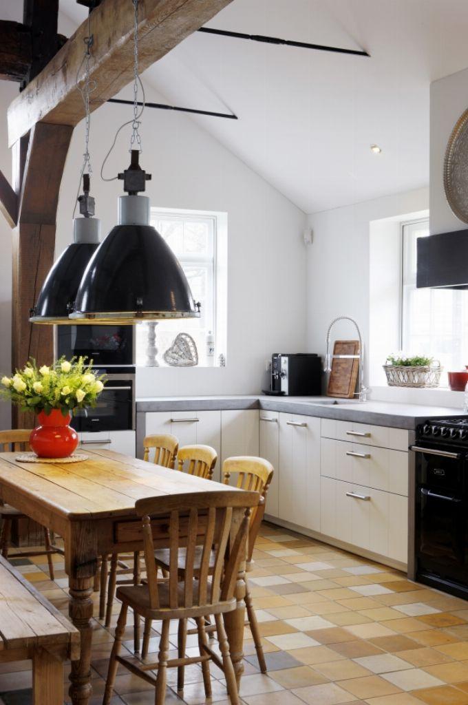 30 best Landelijke Keukens images on Pinterest | Falcons ...