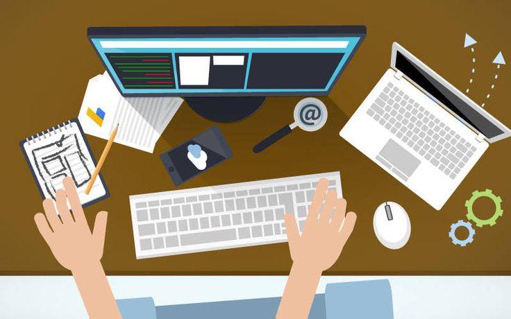 bisnis secara online
