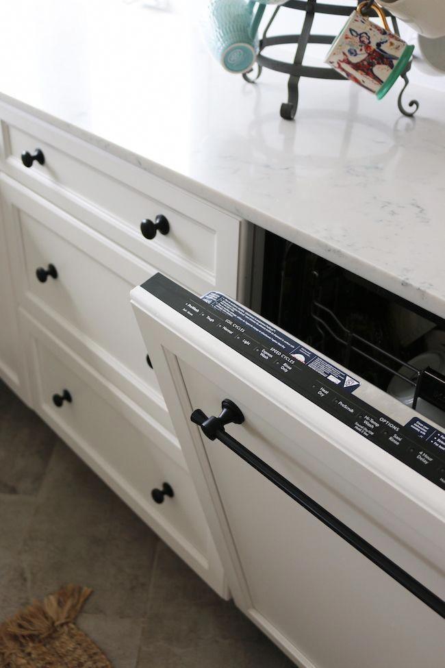KitchenAid Appliances, Panel Ready Dishwasher...controls ...