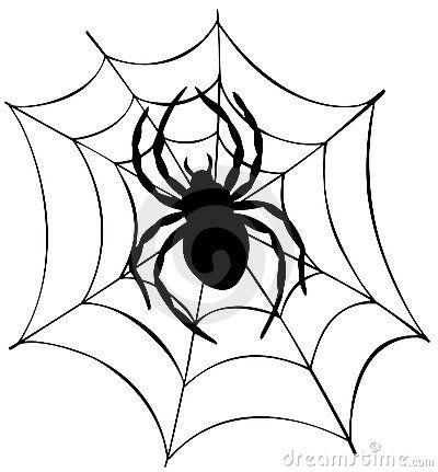Mediathecaris als een spin in het web.