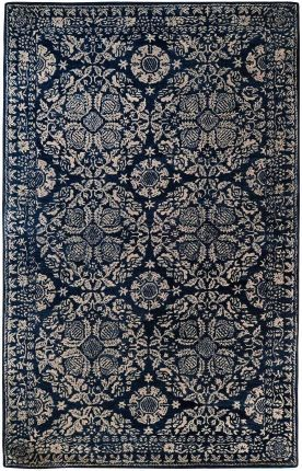 Designer rugs at 60% off! Surya Smithsonian SMI2112 China Blue Rug | Traditional Rugs Kitchen rug?