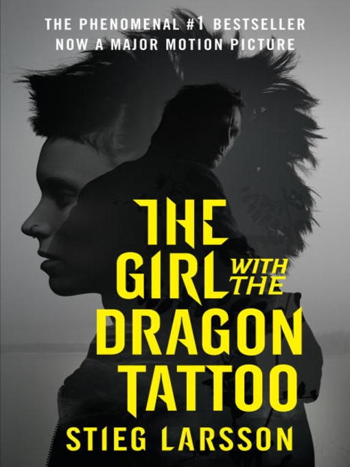 An international publishing sensation, Stieg Larsson's The Girl with the Dragon Tattoo combines murder mystery, family saga, love story, and financial intrigue into one satisfyingly complex and entertainingly atmospheric novel.