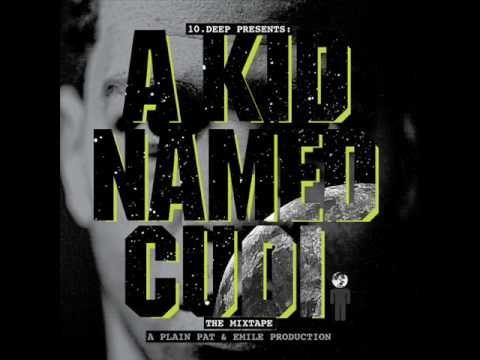 Kid Cudi- Pillow Talk