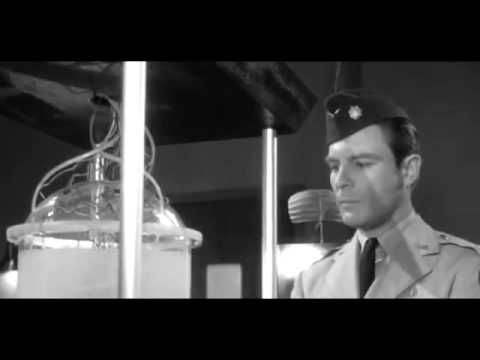 The Outer Limits TOS 2x15 47 The Brain of Colonel Barham (Full Episode)