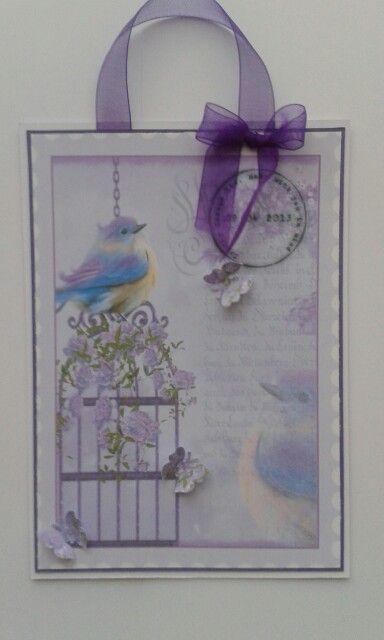 Magik graphics / Jems Designs. Beautiful Birdcages cd