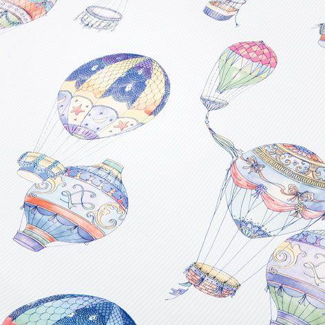 Balloons wallpaper collection wallpaper decoration for Wallpaper zara home