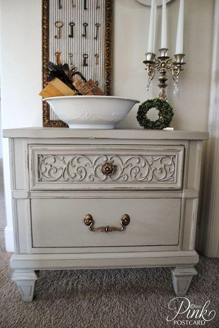 67 best annie sloan french linen images on pinterest. Black Bedroom Furniture Sets. Home Design Ideas