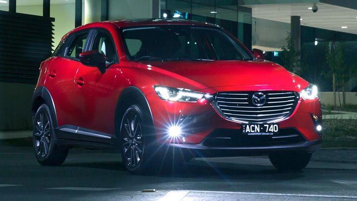 2015 Mazda CX-3 Akari review | Torquing Heads video- Car News | CarsGuide