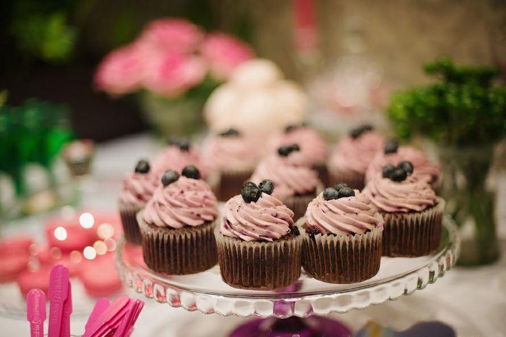 Свадьбы в розовом цвете   Свадебные угощения и сладости   250 Фото идеи
