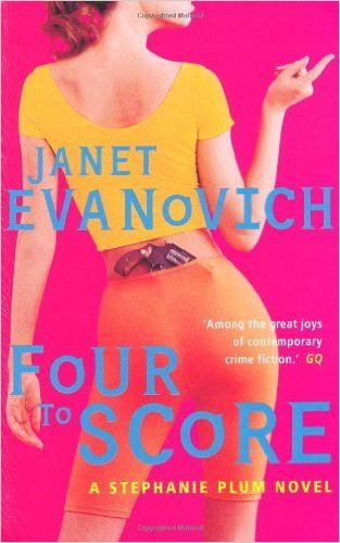 Stephanie Plum: Finger Lickin' Fifteen 15 by Janet Evanovich FREE SHIPPING!