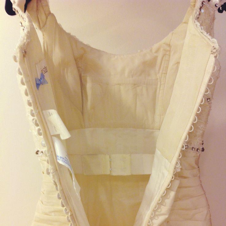 Our Designer Bridal Dress Alterations 2015