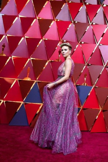 Migliori e peggiori beauty look sul tappeto rosso degli Oscar 2017
