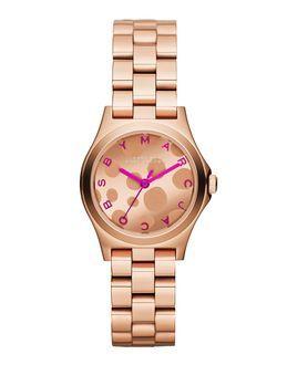 MARC BY MARC JACOBS Wrist watch