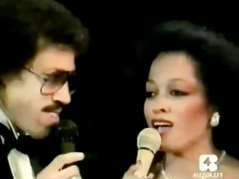 ♦ Diana Ross & Lionel Richie - Endless Love ©1981  Thank you for watching! Visit my channel for more classic videos!  http://www.youtube.com/user/PanMvideos    ♦ Diana Ross' official facebook page  http://www.facebook.com/DianaRoss    ♦ Lionel Richie's official website  http://lionelrichie.com    ♦ Lyrics  My love  There's only you in my life  The only thing...