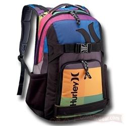 Hurley Skater back pack