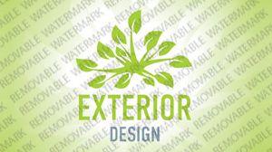 Exterex Exterior Logo Templates by Logann