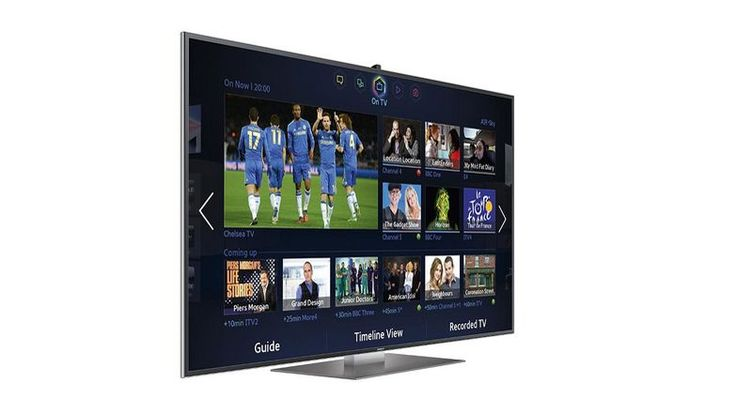 Ultra HD TVs go to war as Currys and PC World stock Samsung's 4K line-up | The Ultra HD takeover has begun: you can order Samsung's 65' and 55' 4K TVs from Currys and PC World from today. Buying advice from the leading technology site