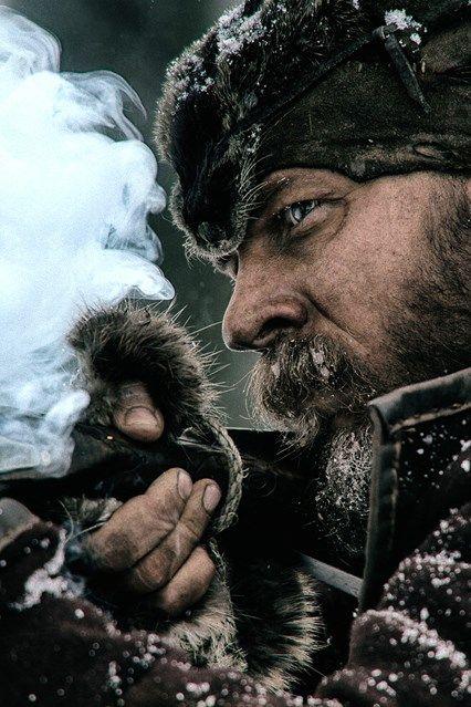 Golden Globes 2016, nominated: The Revenant starring Leonardo DiCaprio & Tom Hardy
