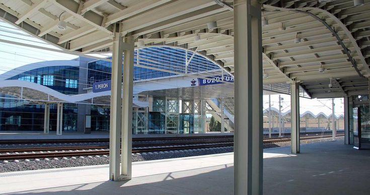 SPE Mimarlık'tan Bozüyük Yüksek Hızlı Tren İstasyonu: http://www.arkitera.com/proje/4671/bozuyuk-yht-istasyon-ve-gar-tesisleri…