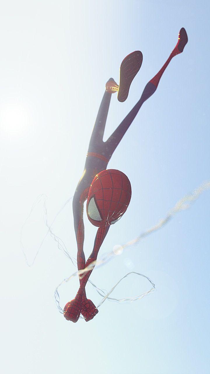 Spiderman , Alejandro Albarracin on ArtStation at https://www.artstation.com/#/artwork/spiderman-45e2c1bf-cace-429b-a484-97da21d03ddb