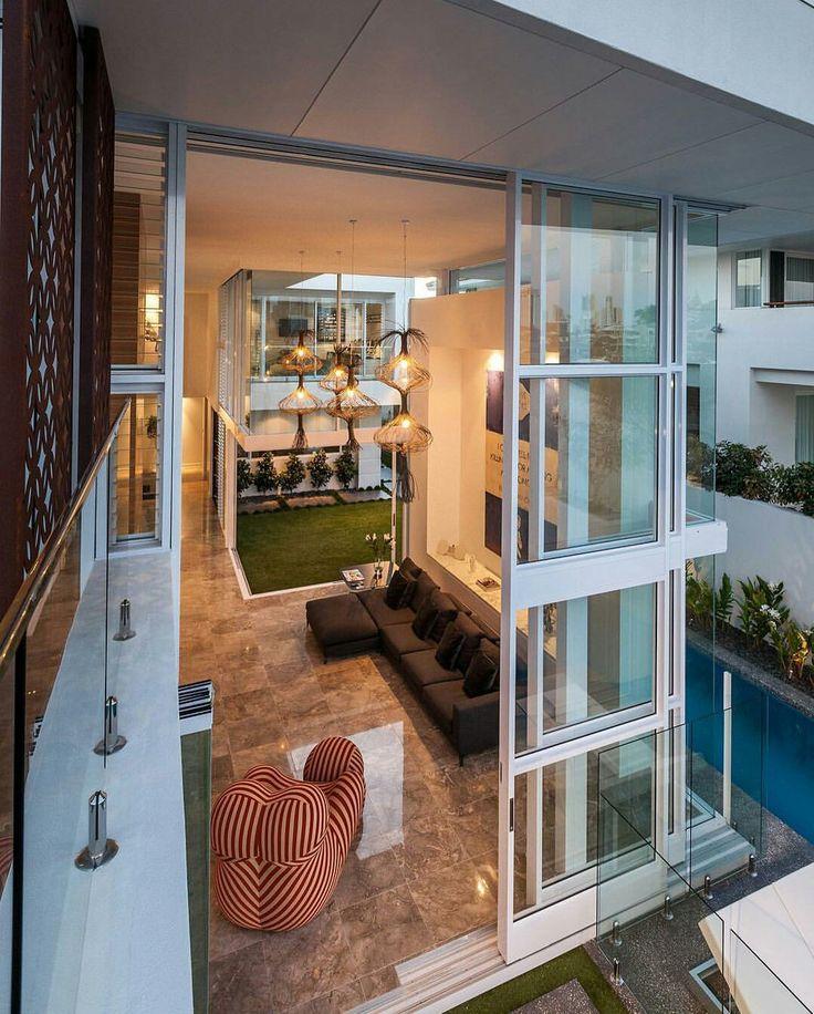 25 besten Villa Scheller-Lange Bilder auf Pinterest Ulm, Eingang - architekt wohnzimmer