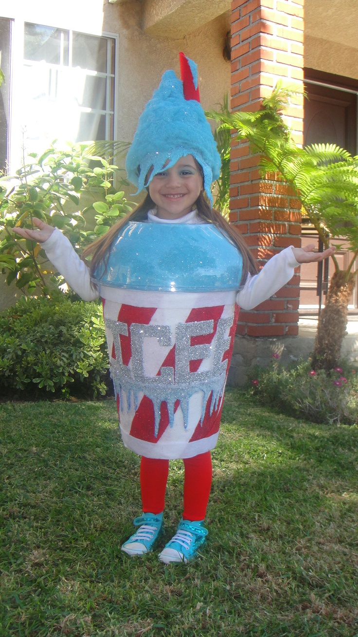 Simple Halloween Costumes Using Household Items