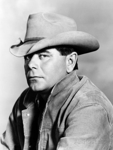 The Cowboy Glenn Ford Movie | Don't see what you like? Customize Your Frame