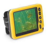 Aqua-Vu AV Micro II Underwater Camera System Sonar Fish Finder: Aqua-Vu AV Micro II Underwater Camera System Sonar Fish Finder