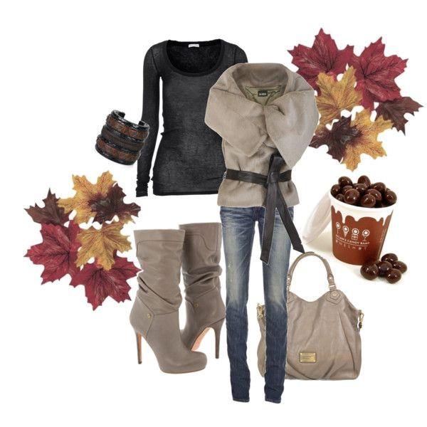 Hot Fall Fashion