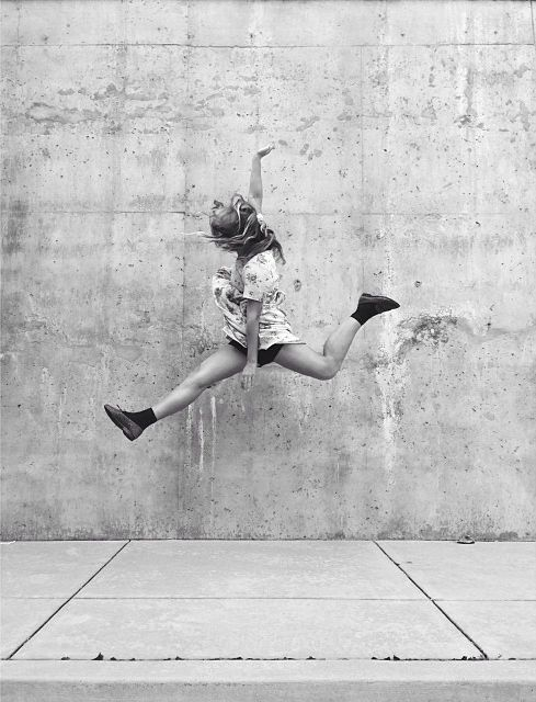 Freedom... black and white #hipster #photography