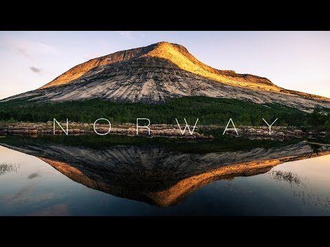 La Belleza Natural De Un Paraíso Llamado Noruega | Viajes - Todo-Mail
