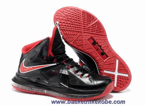 More and More Cheap Shoes Sale Online,Welcome To Buy New Shoes 2013 Lebron  10 Black Varsity Red Red Medal [Nike Basketball Shoes - Lebron 10 Black  Varsity ...