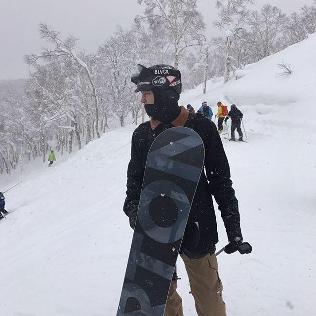 Chanyeol IG Update ❤ 인상뽝 #EXO