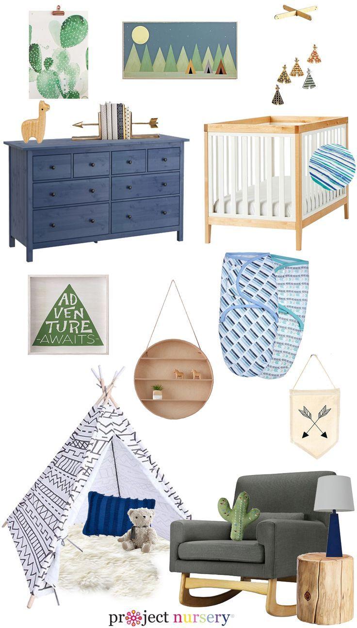 1000  ideas about southwestern nursery decor on pinterest ...